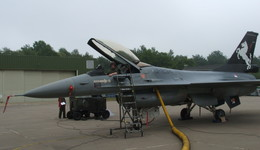F-16 deltion college